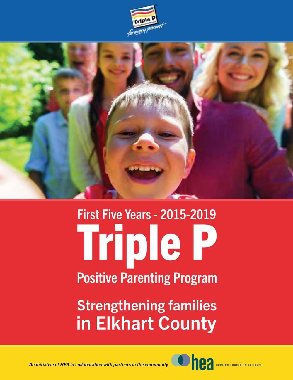 triple p poster